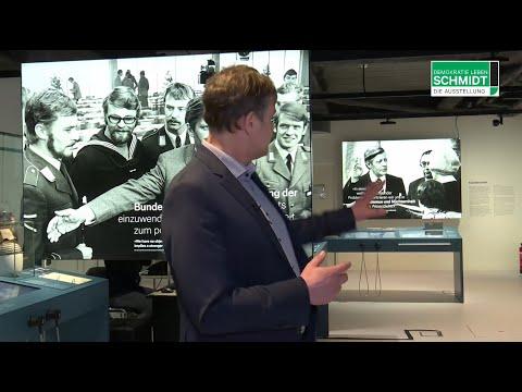 """""""Schmidt! Demokratie leben"""" - Interaktive Online-Preview"""