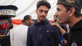 MKA UK Ijtema 2017 News Day 2 - Ijtema On the Ground