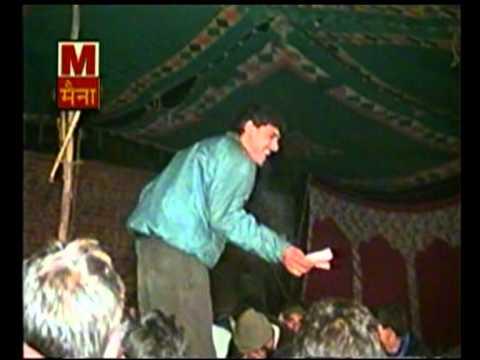 Supne Me Mere Piya Bali Sharma Vs Sunil Dujaniya Superhit Rangkat Mukabla Haryanavi Ragni Maina Sonotek