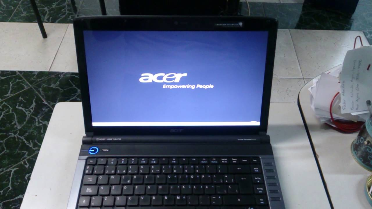 ACER ASPIRE 4535 TOUCHPAD DOWNLOAD DRIVER