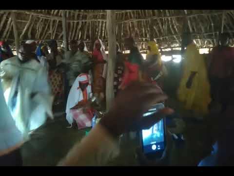 Zion church muxungue mozambique