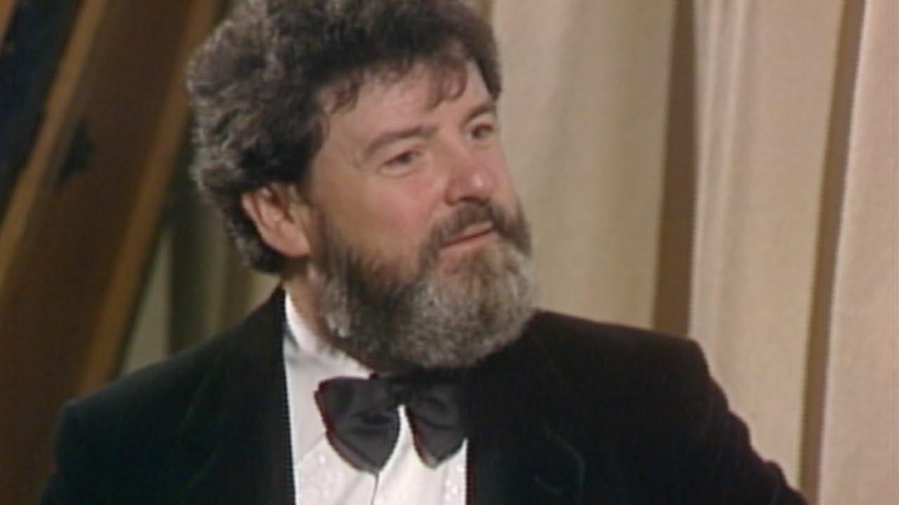James Galway talks to Joanna Simon (1982)