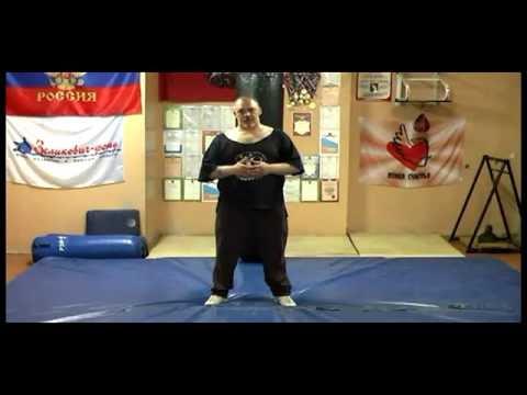 Бокс  Психологическая подготовка боксера  Psychological Preparing The Boxer
