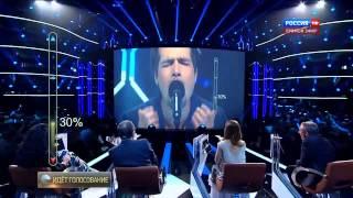 """Иван Далматов - Обмани шоу (шоу """"Артист"""" - Первый тур)"""