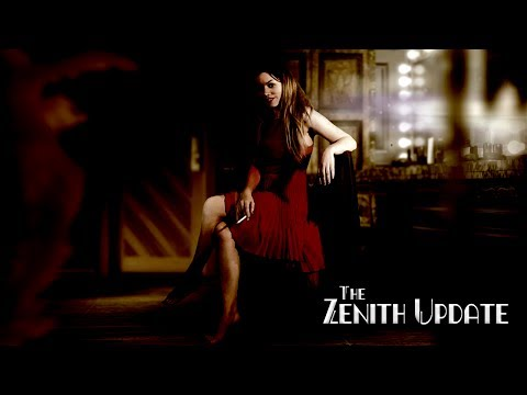 The Zenith Update: Welcome to the Channel