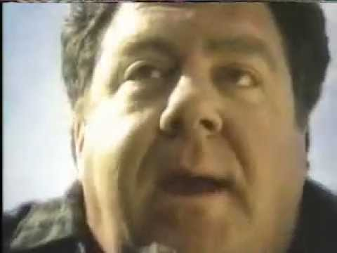 George Wendt Coors Commercial