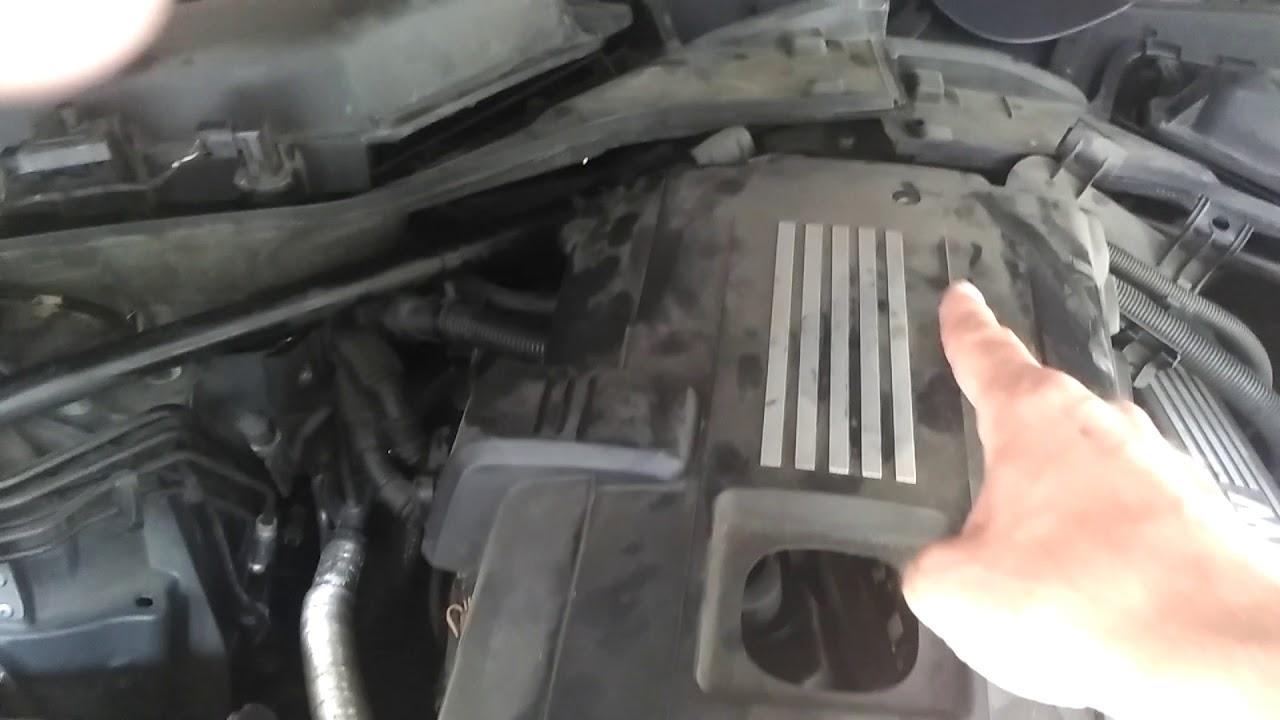 BMW free fix P1020 Eccentric Shaft Sensor