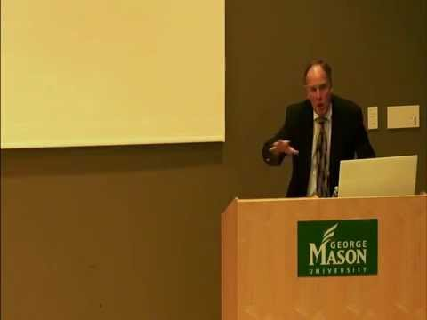 Bob Buchanan talks Real Estate Leadership   George Mason University