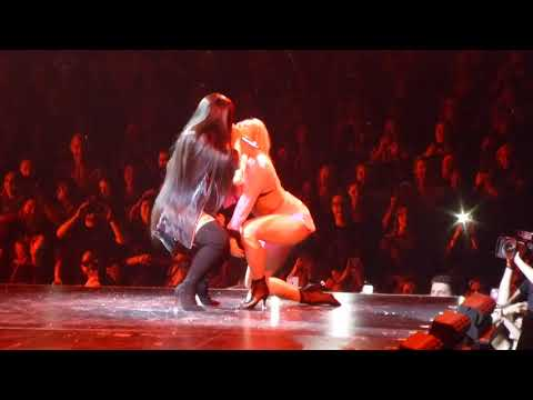 Demi Lovato Cool For The Summer live  Columbus OH 3 14 18