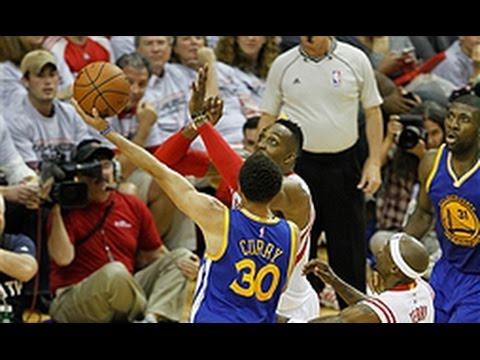 Top 5 NBA Plays: May 23rd