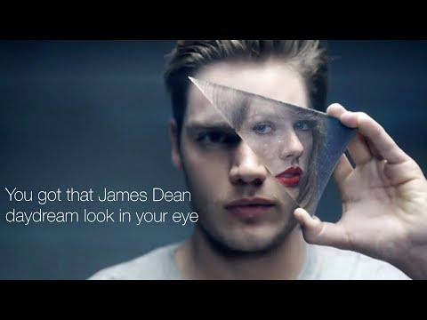 13 Famous Singers singing about James Dean