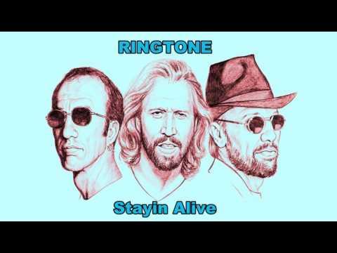 RINGTONE Stayin Alive