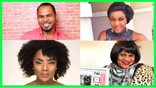 10 Nigerian Celebrities Who Are Extremely Secretive About Their Personal Lives