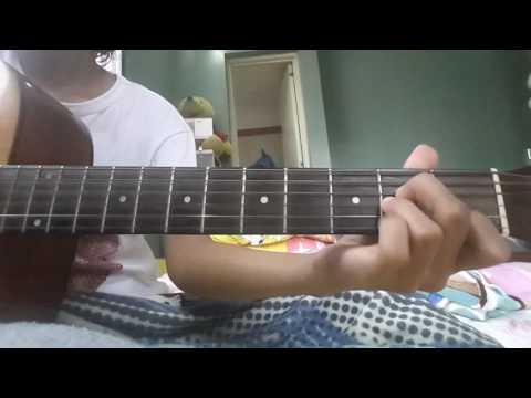 Cover The Earth LAKEWOOD Basic Guitar Chords