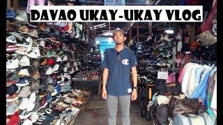 DAVAO UKAY-UKAY SHOES VLOG | M…