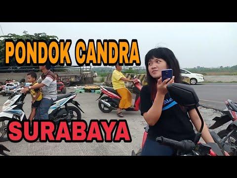 wisata-kuliner-pasar-sore-pondok-candra-surabaya