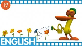 Pocoyo in English - Session 12 Ep. 45-48