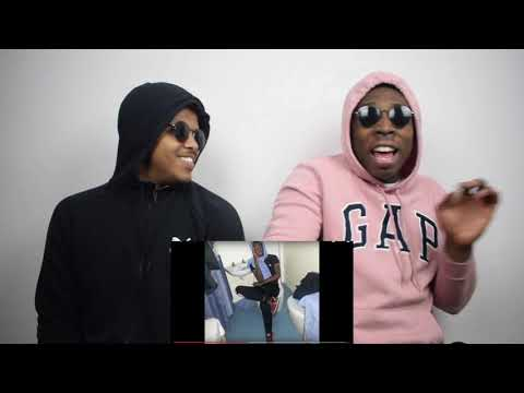 ❄️❄️| Frosty - County Lines - REACTION