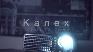 Kanex HDMI to VGA