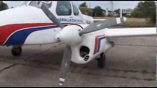 Očima pilotů: L-200D Morava