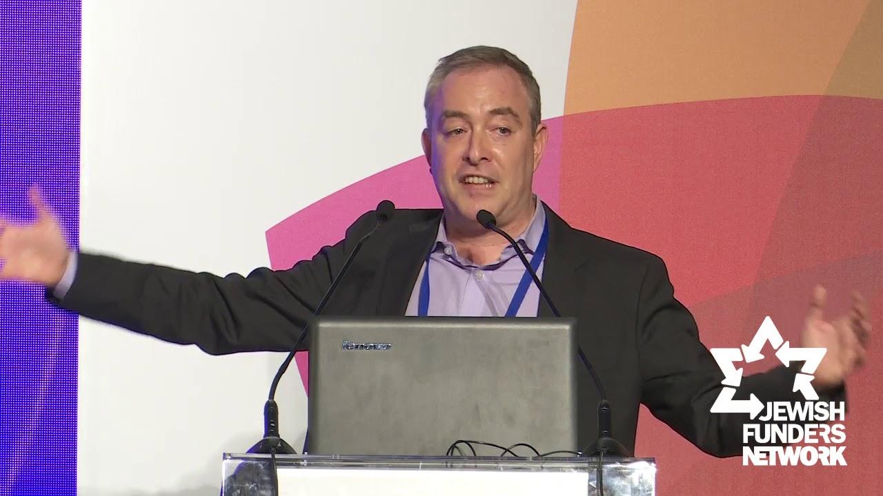 Rewriting Fate: Andrés Spokoiny's Speech to the JFN 2018 ...