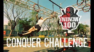 Conquer Challenge & Ninja OCR - Filinvest, Philippines 2019