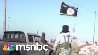 10,000 ISIS Fighters Have Been Killed | msnbc