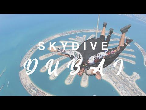 SKYDIVE DUBAI | 2020