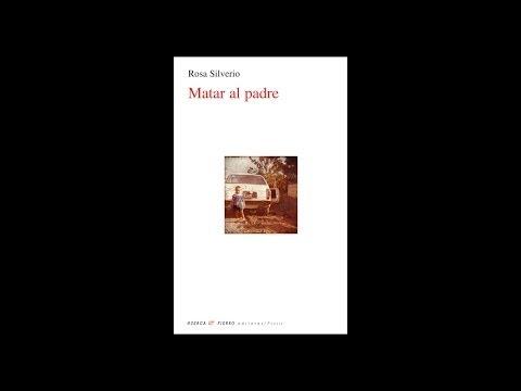 """""""Matar al padre"""" de Rosa Silverio (Book trailer)"""