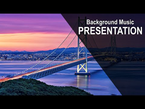 Corporate Music For Business & Presentations   Background Music