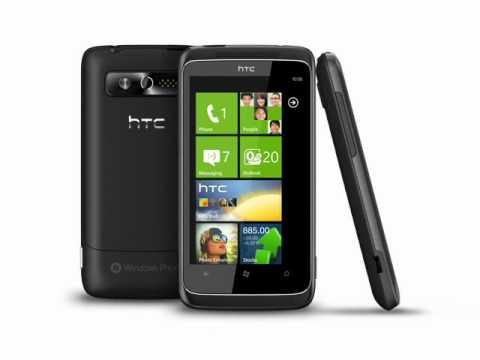 htc 7 trophy reviews specs price compare rh theinformr com HTC 7 Trophy Verizon Samsung Focus