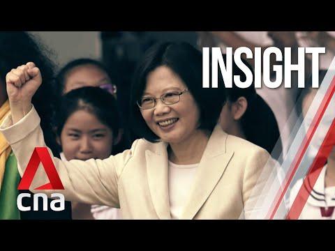 Tsai Ing-Wen's strategic gamble on US-Taiwan ties | Insight | Full Episode