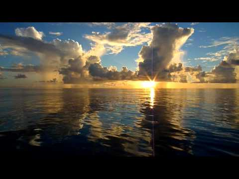 你沒見過的美景赤道無風帶-果凍海[HD]