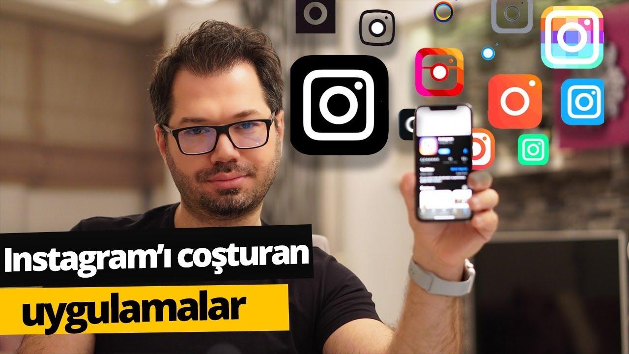 Instagram Hikayeler için 6 ücretsiz uygulama!