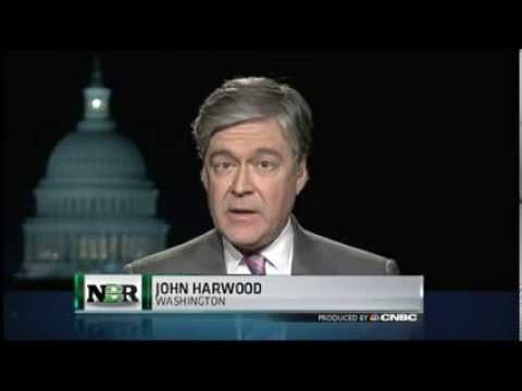 Nightly Business Report: Washington and the Economy