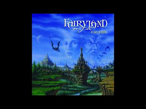 Fairyland - And So Came The Storm / Ride With The Sun