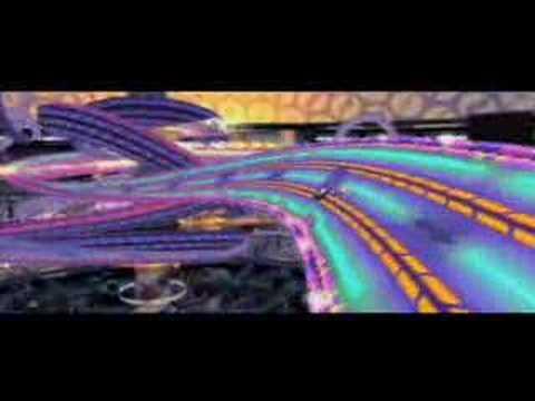 Speed Racer Trailer (Wii & DS)