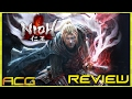 "Nioh Review ""Buy, Wait for Sale, Rent, Never Touch?"""