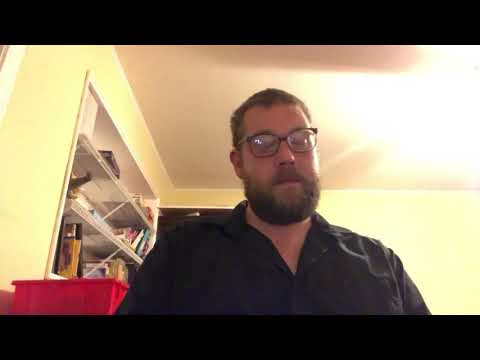 Brian Sampson- sorry seems to be the hardest word ( elton john cover)