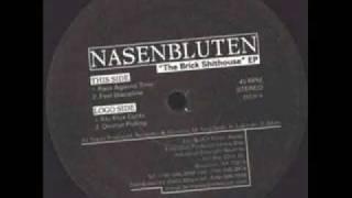 Nasenbluten - Feel Discipline