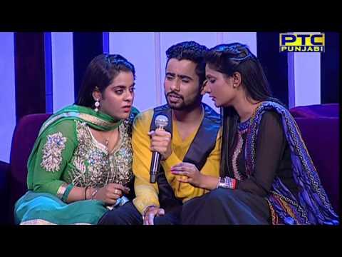 Voice Of Punjab Season 5 | Prelims 20 | Song - Nain Naina Naal | Contestant Simran Singh | Mukerian