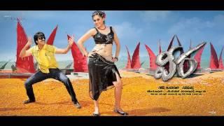 Veera Movie Song With Lyrics - Veera Veera (Aditya Music) - Ravi Teja,Kajal Agarwal,Tapsee Pannu
