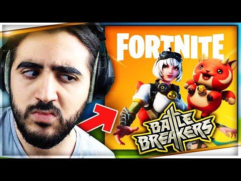 🔴ÉvÉnement-!-fortnite-x-battle-breakers-bientÔt-sur-fortnite-!