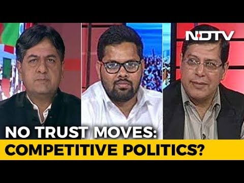 2019: BJP vs The Rest?