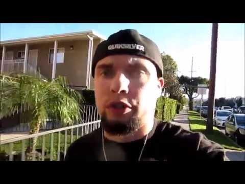 Армянский район в Лос-Анджелесе | Где я раньше жил