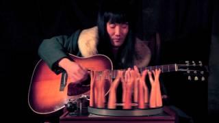 "Music & Lyrics : KAWAMURA Gun , Album : ""Brutiful"" Video by Jodi MC..."