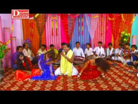 Bhojpuri Dehati Pachara Geet  (पचरा गीत) बेरिया के बेरी तोहके बरजी मालिनिया तपेस्वर चौहान