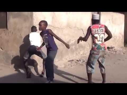 Maseke Supu Kariakoo Official Video 2015