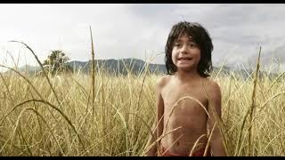Маугли спасается от Шерхана  Книга Джунглей  2016
