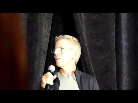 Greg Germann Hades Once Upon a Time Denver con 2017